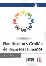 Planificación y gestión de Recursos Humanos