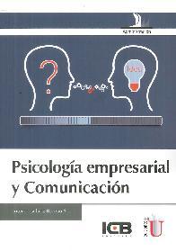Psicología empresarial y Comunicación