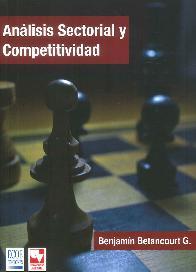 Análisis sectorial y competitividad