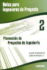 2 Planeación de Proyectos de Ingeniería