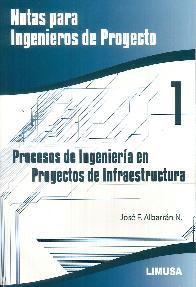 1 Procesos de Ingeniería en Proyectos de Infraestructura