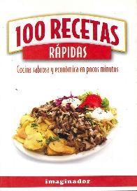 100 recetas Rápidas