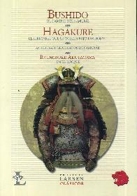 Bushido El camino del Samurai Hagakure Antologías de cuentos Samurai Ryunosuke Akutagawa