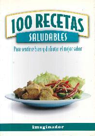 100 Recetas Saludables