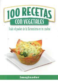 100 Recetas con Vegetales