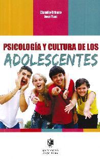 Psicología y Cultura de los Adolescentes