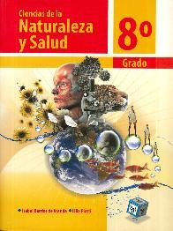 Ciencias de la Naturaleza y Salud 8º Grado