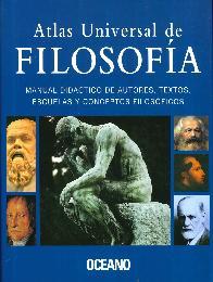 Atlas universal de filosofía
