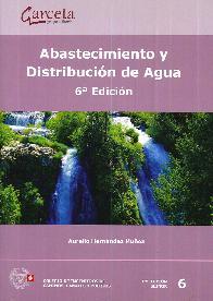 Abastecimiento y Distribución de Agua