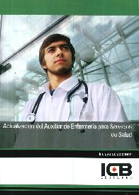 Actualización del Auxiliar de Enfermería para Servicios de Salud