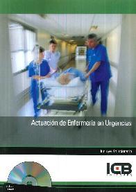 Actuación de Enfermería en Urgencias