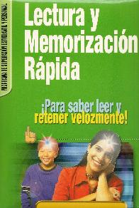 Gramática y comprensión de texto - Lectura y memorización rápida - 2 Tomos