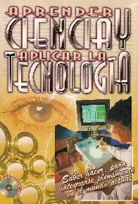 Aprender ciencia y aplicar la tecnologia 2 Tomos
