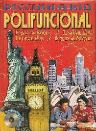 Diccionario Polifuncional Español Ingles Ingles Español