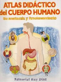 Atlas didáctico del cuerpo humano