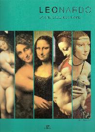 Leonardo Da Vinci artista, fisico, inventor