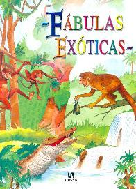 Fabulas exoticas