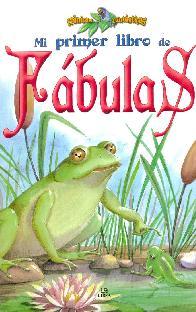 Mi primer libro de fabulas