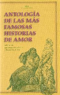 Antología de las más famosas historias de amor