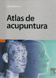 Atlas de acupuntura