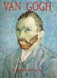 Van Gogh la fuerza del color
