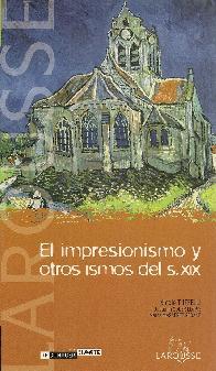 El impresionismo y otros ismos del s. XIX