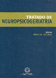 Tratado de Neuropsicogeriatria
