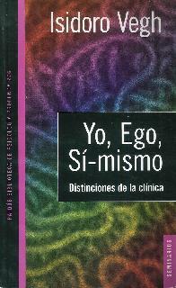Yo, Ego, Sí-mismo
