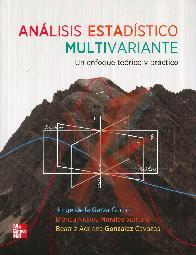 Análisis Estadístico Multivariante