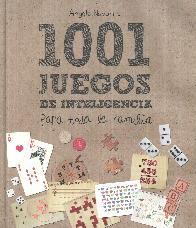 1001 juegos de inteligencia