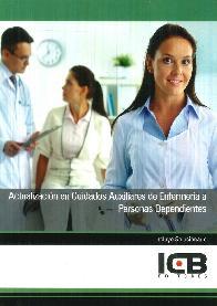 Actualización en Cuidados Auxiliares de Enfermería a Personas Dependientes