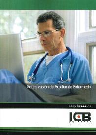 Actualización de Auxiliar de Enfermería