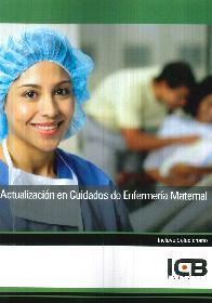 Actualización en Cuidados de Enfermería Maternal