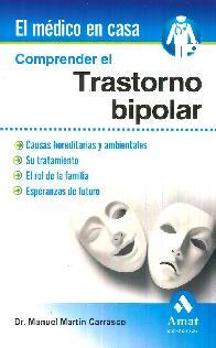 Comprender el trastorno bipolar