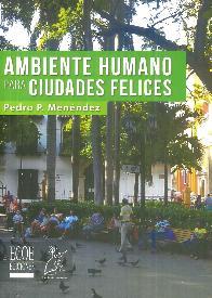 Ambiente Humano para Ciudades Felices