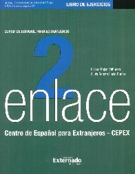 2 Enlace Curso de Español para extranjeros Libro de ejercicios