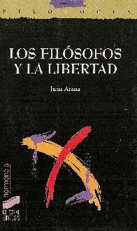 Los filosofos y la libertad