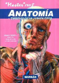 Anatomía con Embriología y Fisiología Master Evo 8