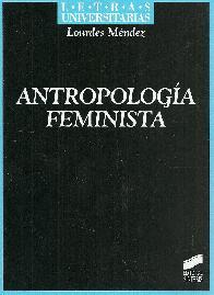 Antropologia Feminista