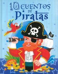 10 Cuentos de Piratas