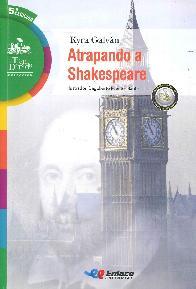 Atrapando a Shakespeare
