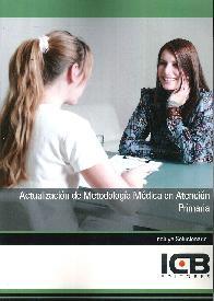 Actualización de Metodología Médica en Atención Primaria