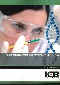 Actualización Médica en Enfermedades Genéticas