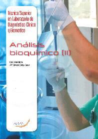 Análisis bioquímico II