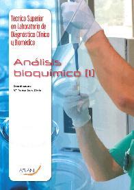 Análisis bioquímico I