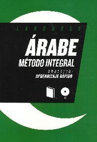 Árabe Método Integral