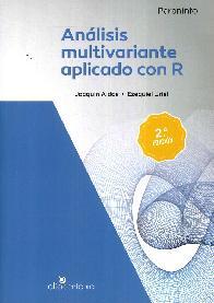 Análisis Multivariante Aplicado con R
