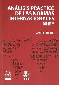 Análisis Práctico de las Normas Internacionales NIIF