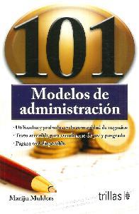 101 Modelos de Administración