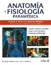 Anatomía y Fisiología Paramédica